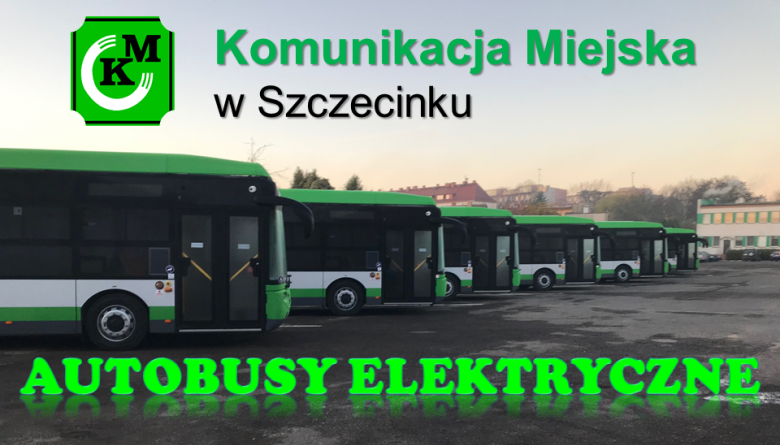 Wprowadzenie do eksploatacji 10 nowych autobusów elektrycznych