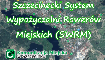 Szczecinecki System Wypożyczalni Rowerów Miejskich (SWRM)