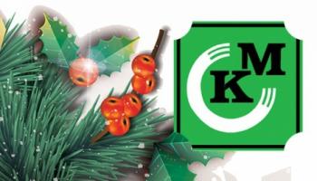 Zmiany w rozkładzie kursowania autobusów: Święta Bożego Narodzenia i Nowy Rok.