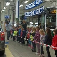 Bezpieczne auto - Bezpieczne dzieci 2015